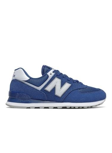 New Balance BEYAZ Erkek Spor Ayakkabı ML574ET2  NEW BALANCE  Beyaz